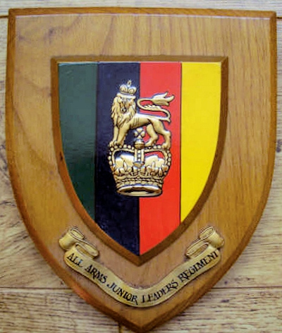 The AAJLR Shield